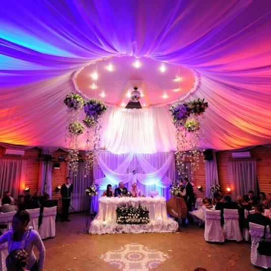 VIP-свадьба
